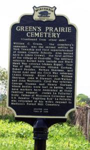 Historical Marker - Side 2